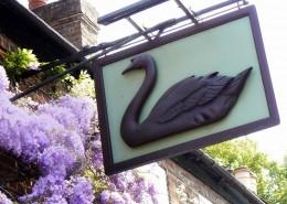 Swan Inn Denham